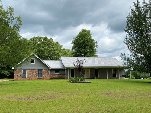 Home for Sale - 1167 McKenzie Rd, Sturgis, MS 39769