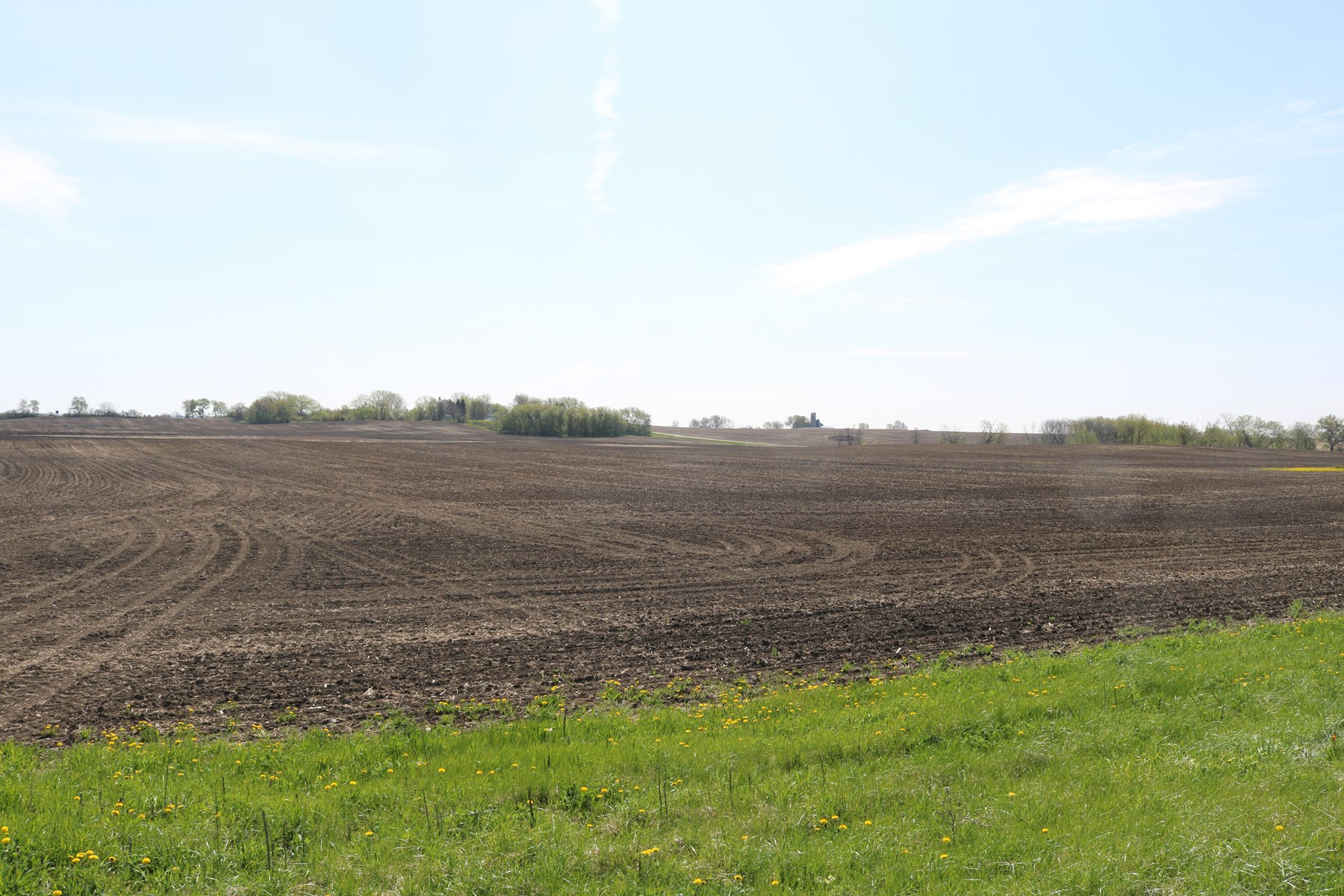 Farm Land for Sale Dodge Count, WI