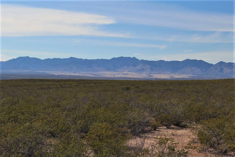 *PENDING* 30 +/- Head Orduno Draw Ranch, Tombstone, $240,000