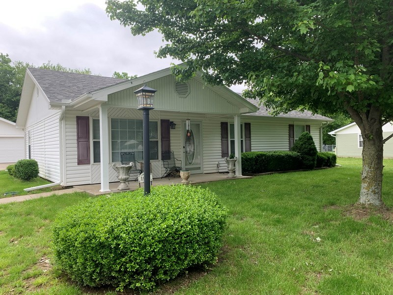 Like New Home For Sale in Nevada, MO