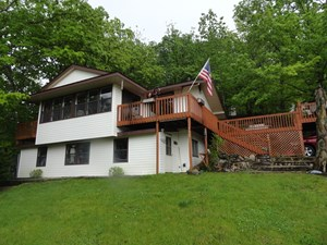 LAKE OF THE OZARKS HOME FOR SALE IN CAMDEN COUNTY, MO