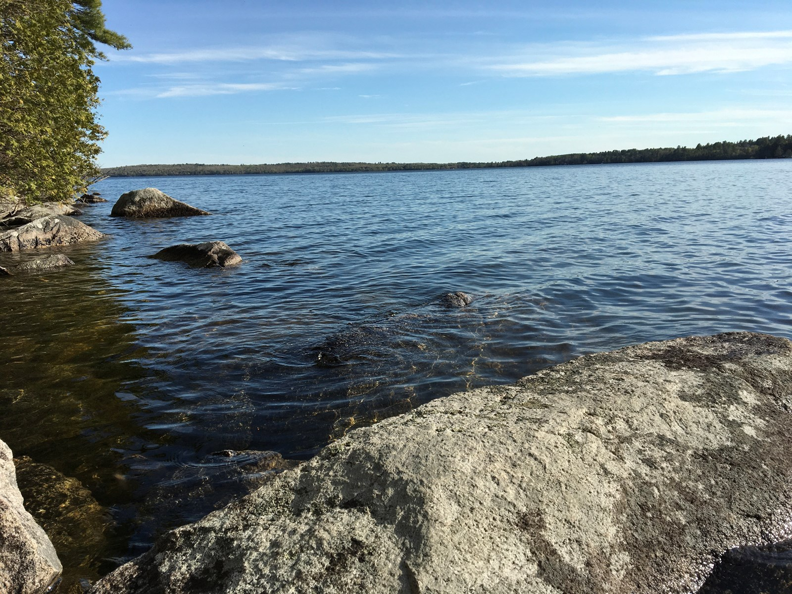 Waterfront Land For Sale In Maine