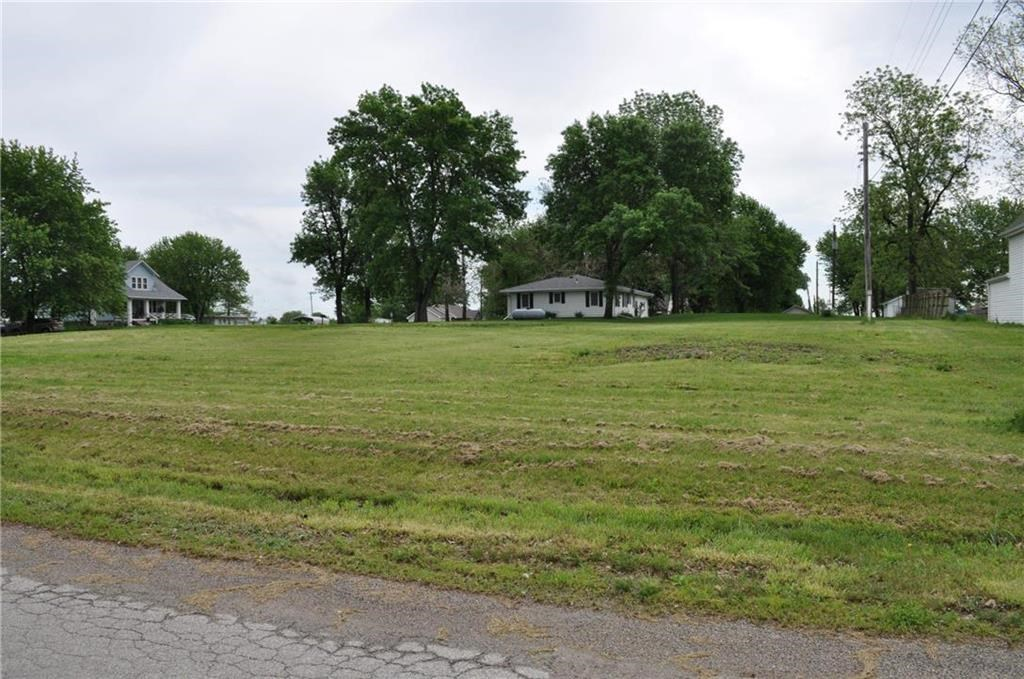 Great Building Location! .48 acre Corner Lot. In City Limits