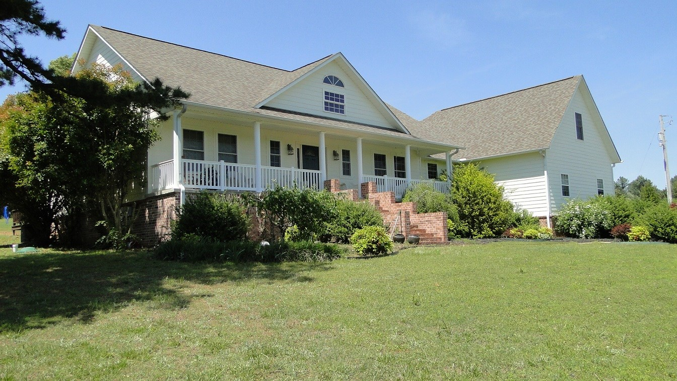 ARKANSAS COUNTRY HOME FOR SALE