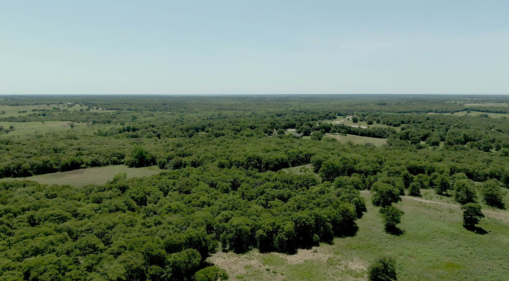 SOUTHERN OKLAHOMA HUNTING PROPERTY FOR SALE-WILSON, OK