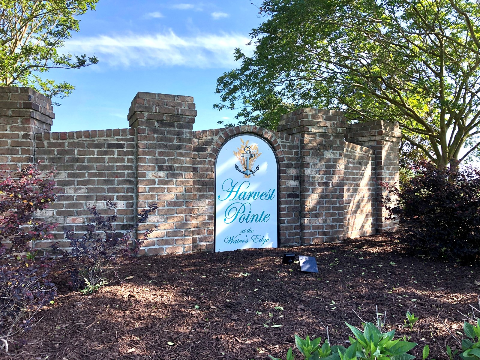 Creekside Lot in souther Pasquotank awaits your custom build