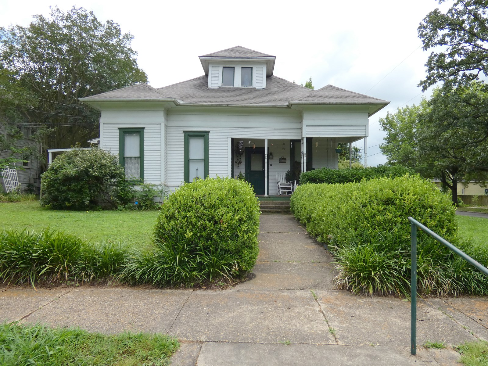 HISTORIC SEARS AND ROEBUCK HOME FOR SALE IN EAST TEXAS