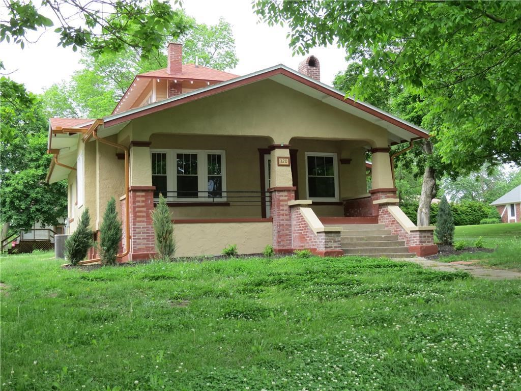 Beautiful 3 Bedroom Home w/ Lots of Old Time Charm For Sale