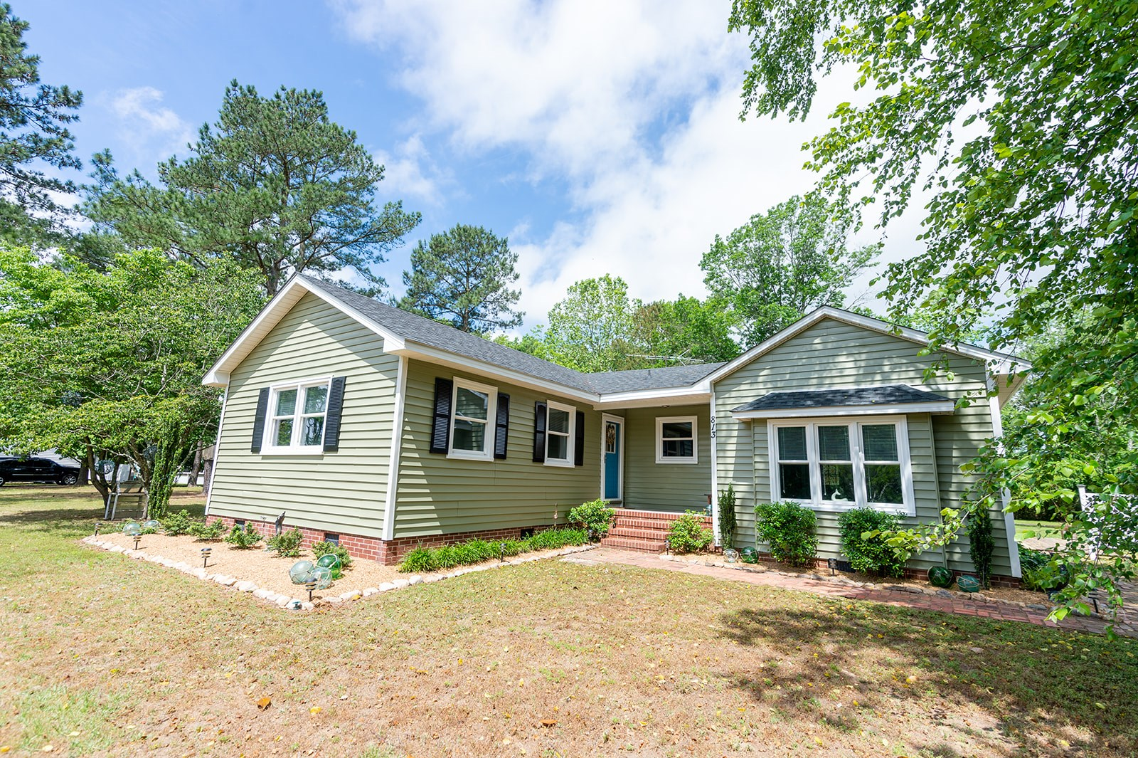 Chowan County Home For Sale in Tyner NC