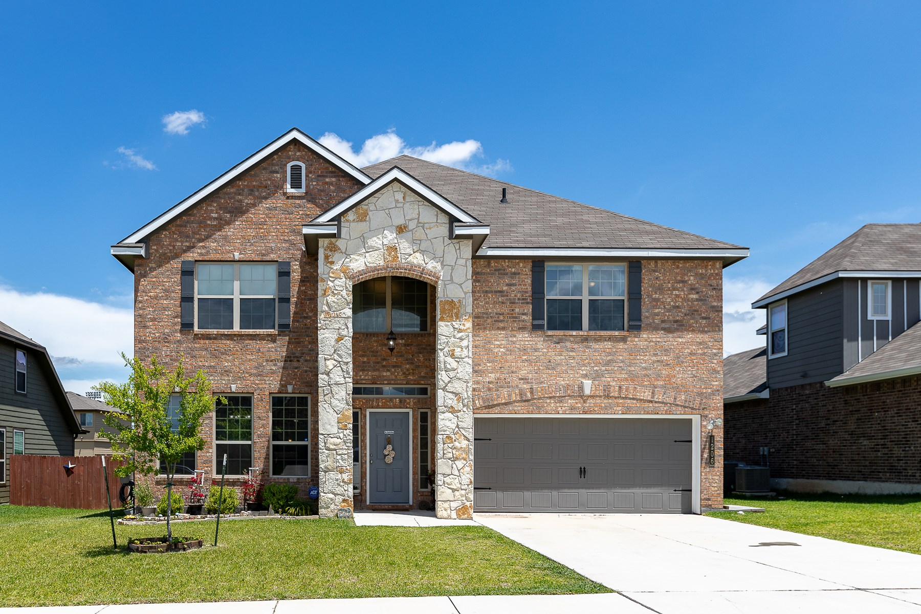 5 Bed, 3+ bath Copperas Cove TX Heartwood Park subdivision