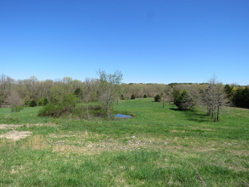 Large acreage for sale in Ozark County