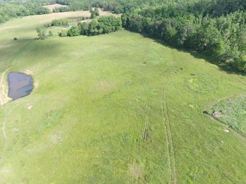 Missouri Farm For Sale 160 acres
