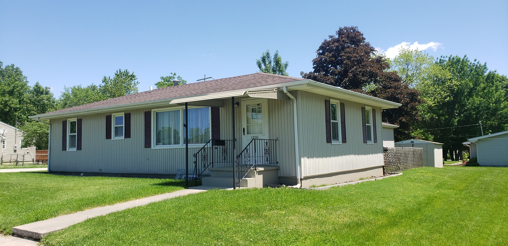 Move-In Ready Updated 3 Bed 1 Bath Chillicothe, MO