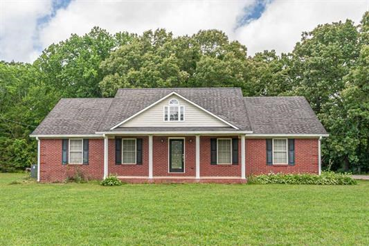 4 Bedroom 3 Bath Home in Rural Tennessee