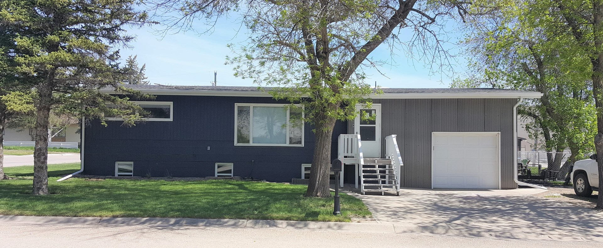 Spacious Home/4 bed 3 bath/Shelby MT/$244,900