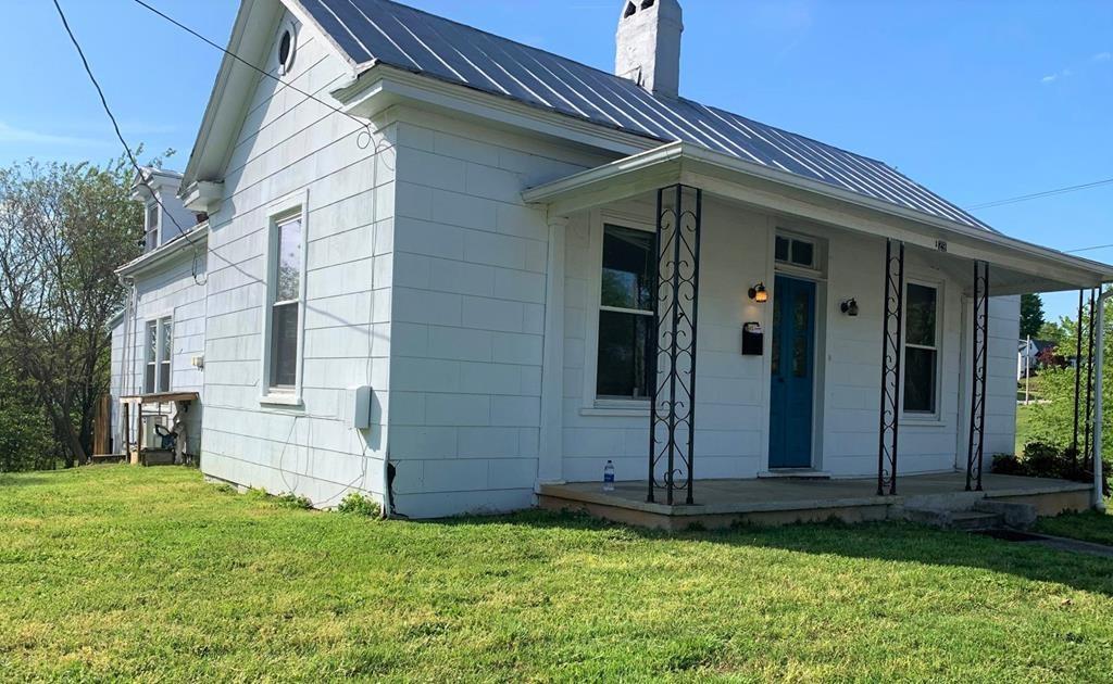 Investment/ income: Remodeled DUPLEX in Danville, VA
