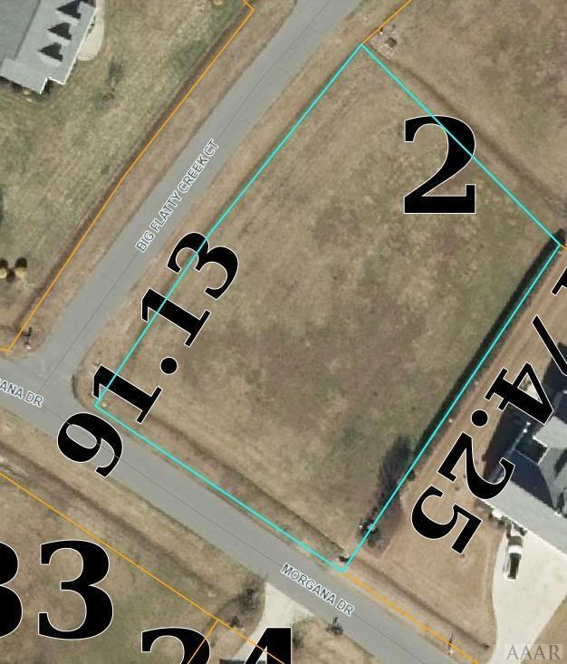 Land For Sale .54 SqFt