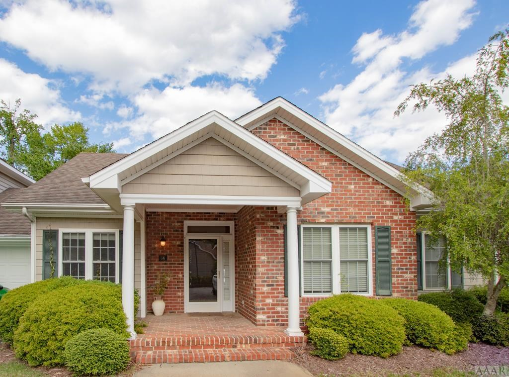 Beautiful 1-Level Home In Camden County