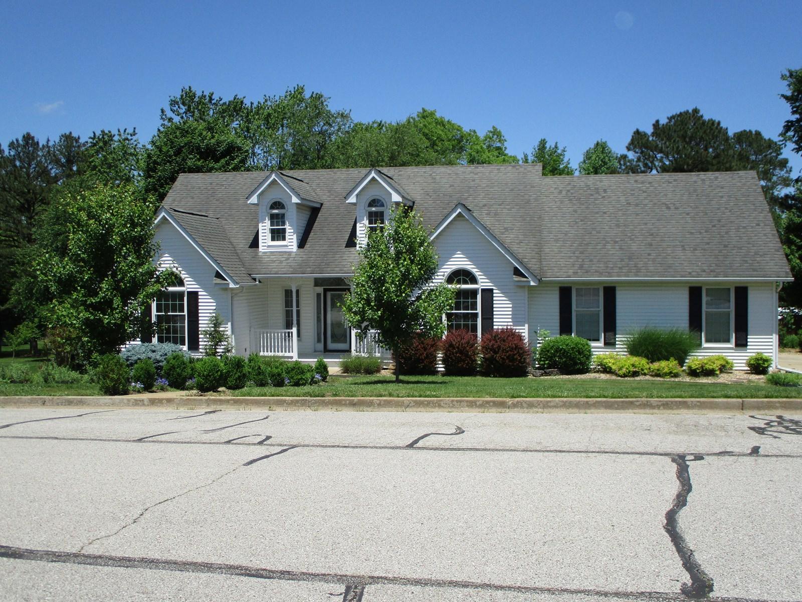 3 bedroom home in Magnolia Subdivision