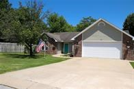 Beautiful Home for Sale in Gravette