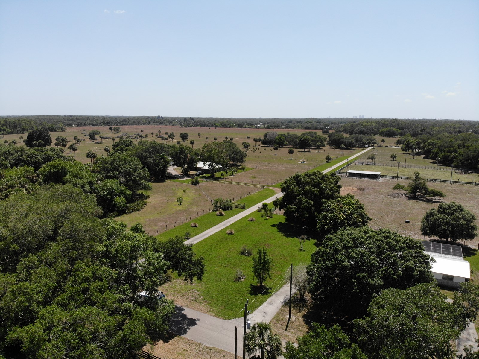 100 ACRE HORSE AND CATTLE RANCH IN FT. MYERS FLORIDA!