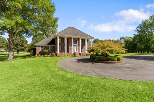Country Home in Milan TN | Gibson County TN