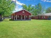 Home for sale in Erick Ok