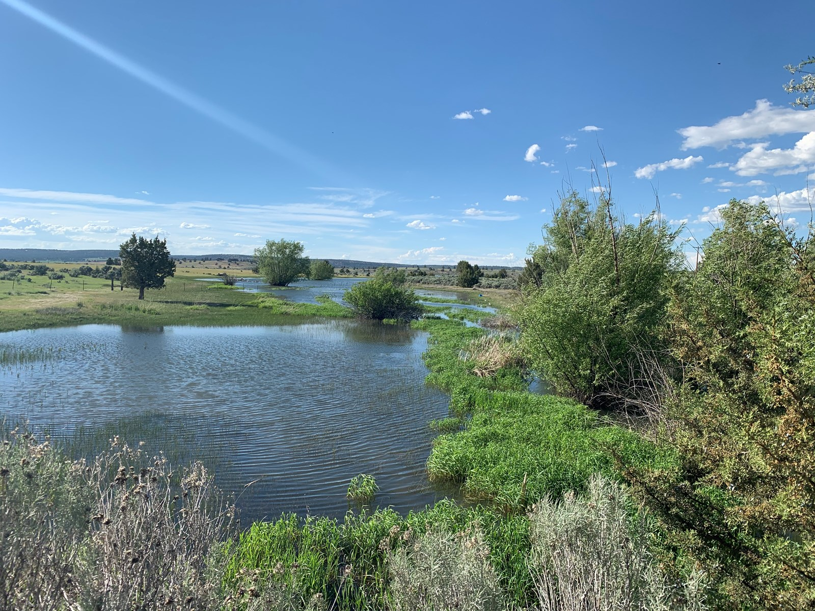 Modoc County, Lakefront, Farm, Ranch, Land For Sale