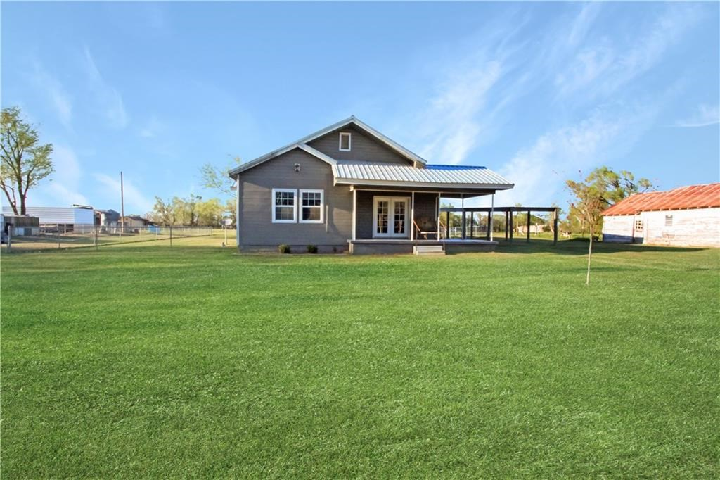 Remodeled Home for sale in Erick, OK