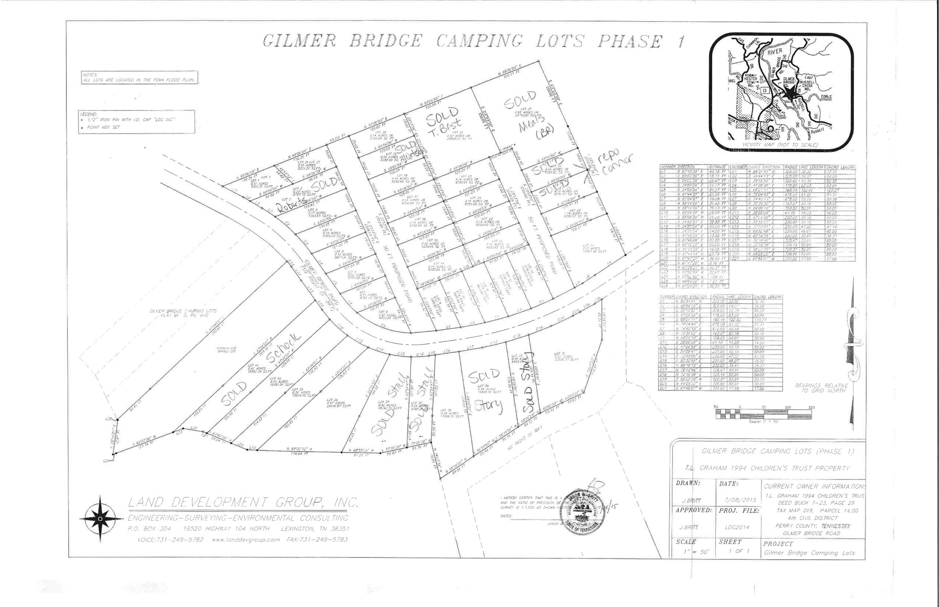 PENDING! Land for Sale