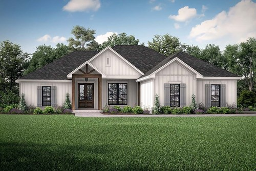 New Construction Home For Sale In AR