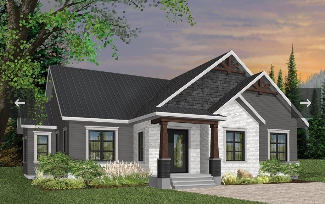 New Construction Home for Sale