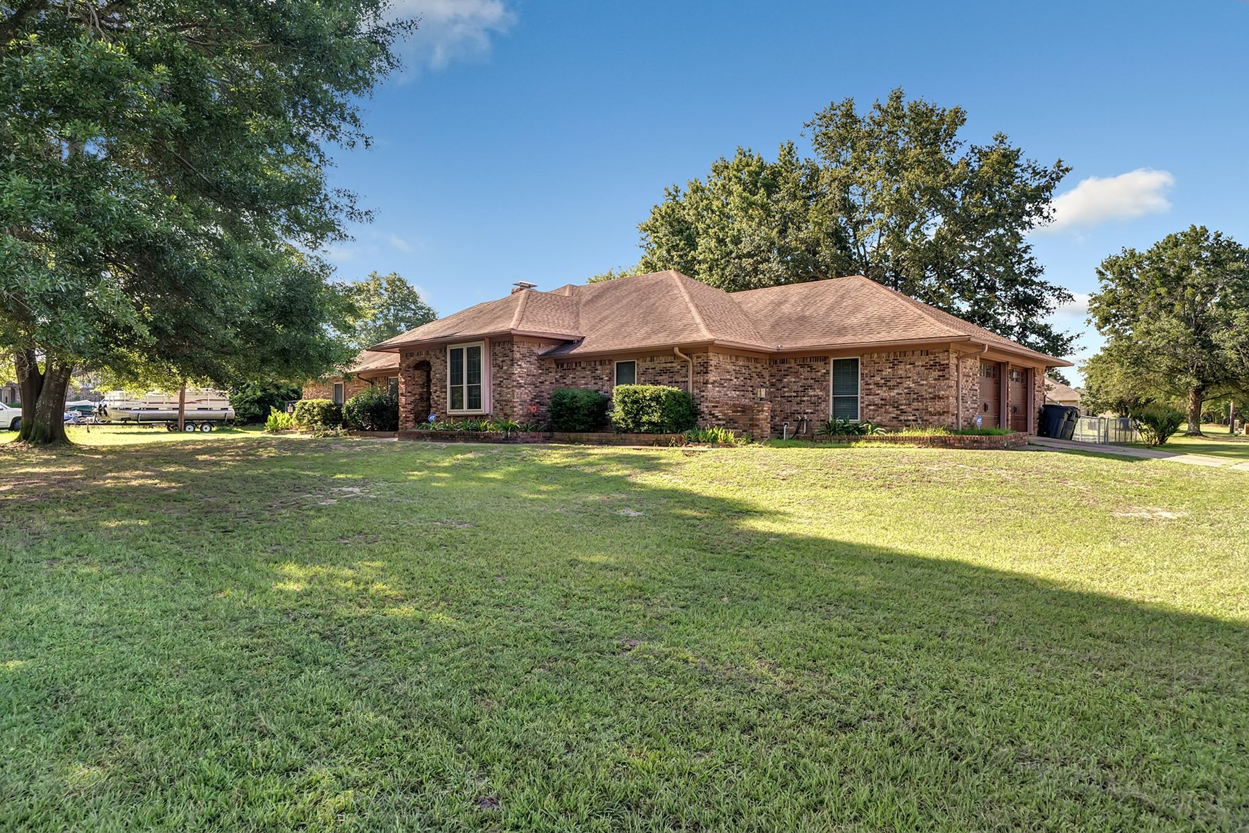 Country Home For Sale Tyler Texas