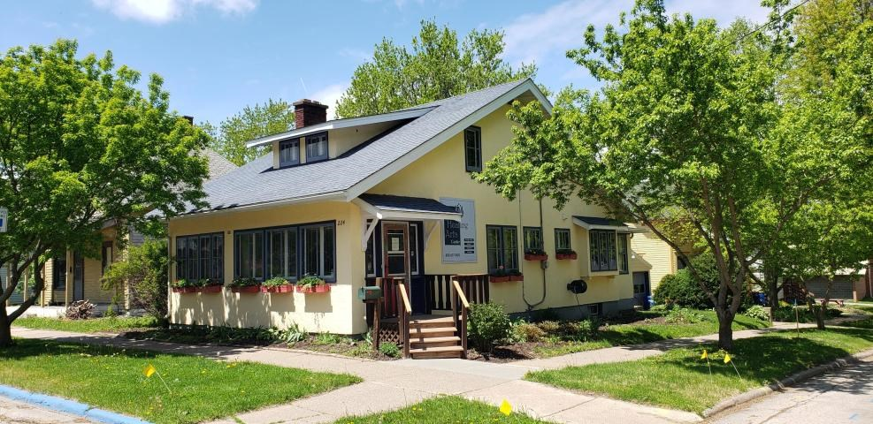 Business For Sale  With House in The City of Viroqua, WI