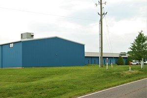 COMMERCIAL PROPERTY FOR SALE IN WYTHEVILLE, VA
