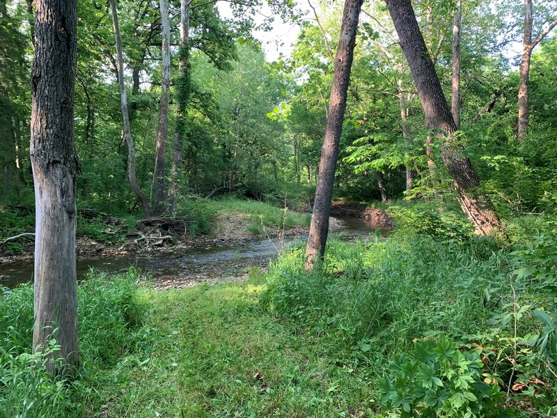 Exclusive Hunting Property in Hickory Co, MO
