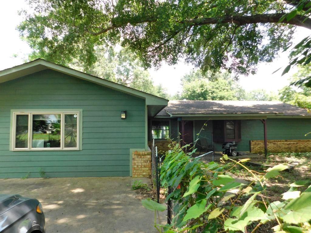 LAKE PALESTINE HOME FOR SALE | FRANKSTON TX REAL ESTATE