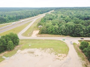 PRIME COMMERCIAL OR INDUSTRIAL LAND ON INTERSTATE 55 PIKE CO
