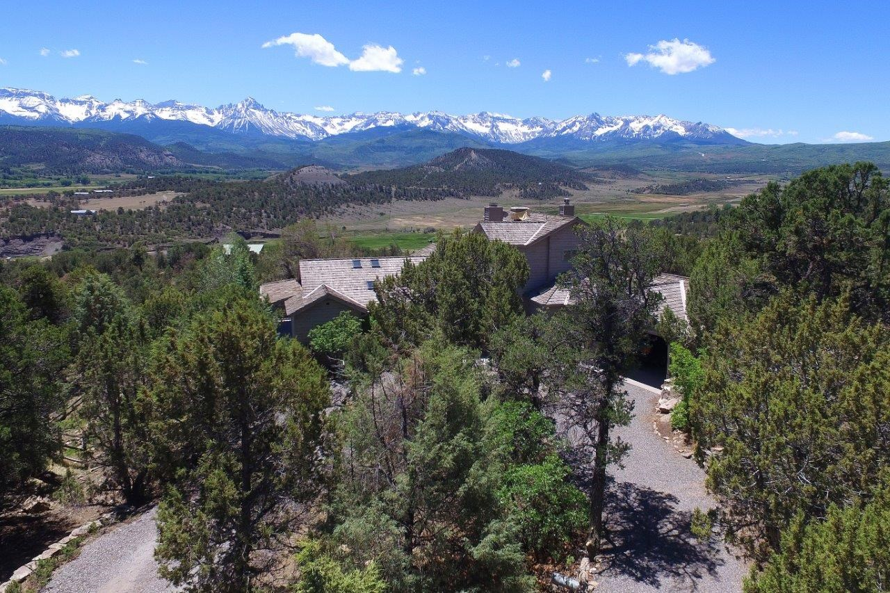Home For Sale, Incredible Mountain Views, Ridgway, Co