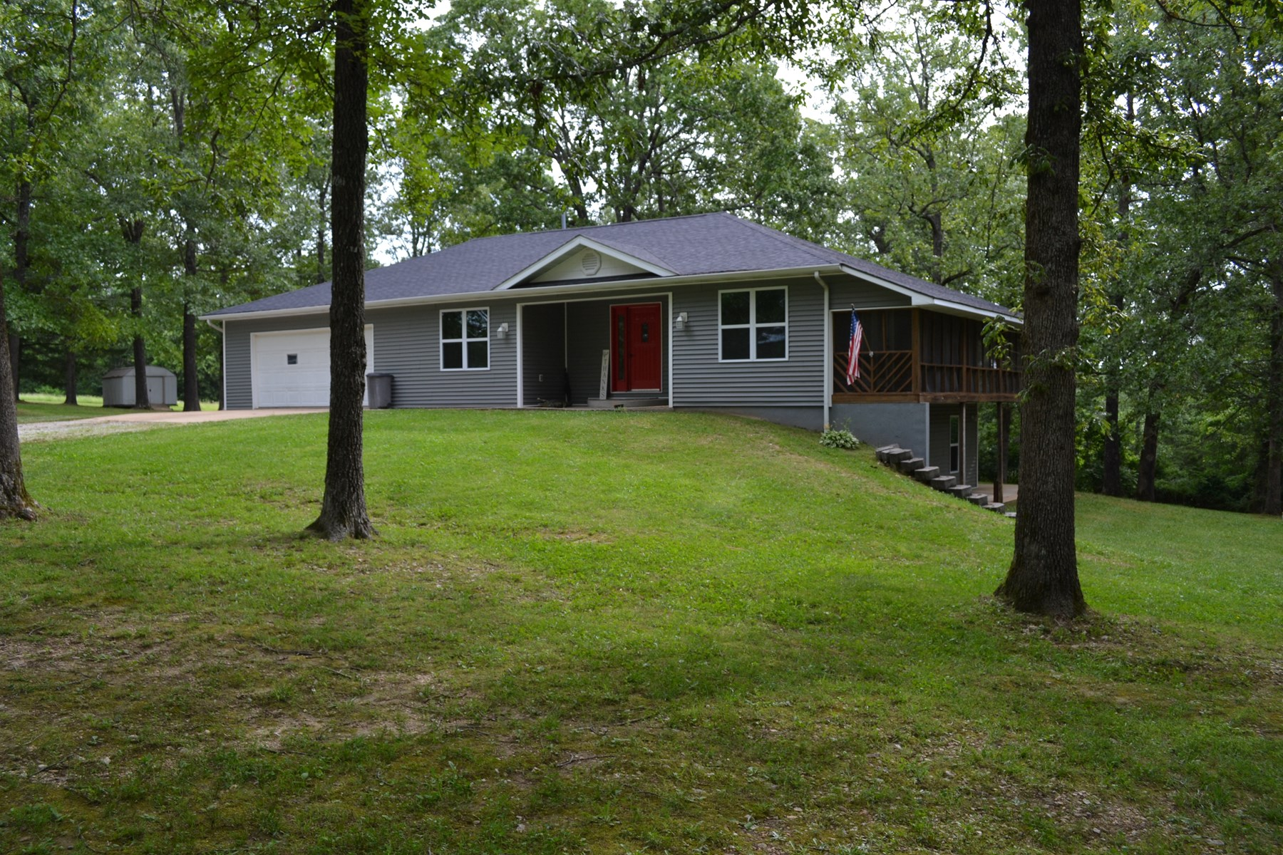 West Plains Home For Sale!