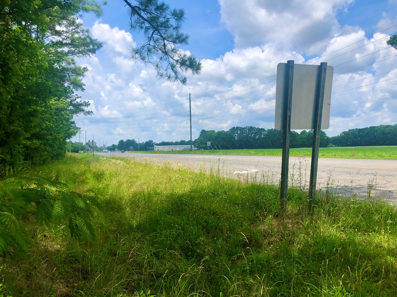 Commercial Real Estate for Sale Washington, NC on Hwy. 264