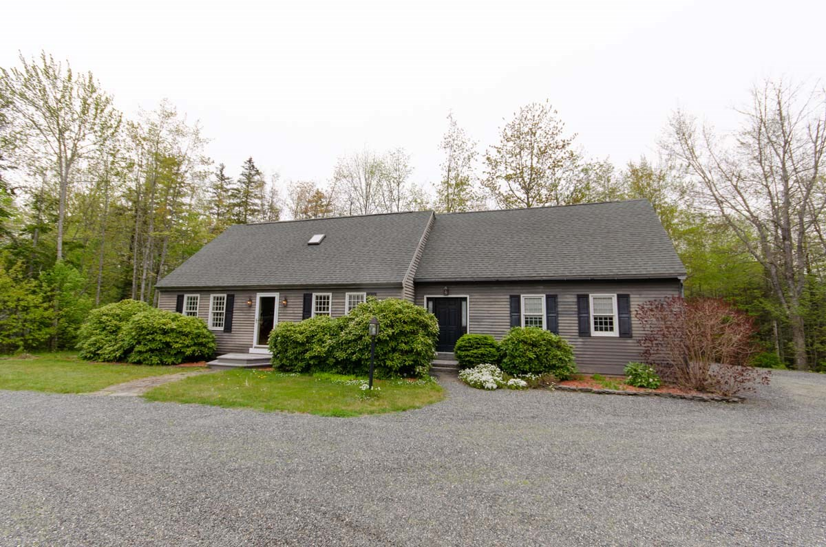 Bed & Breakfast Opportunity For Sale in Maine
