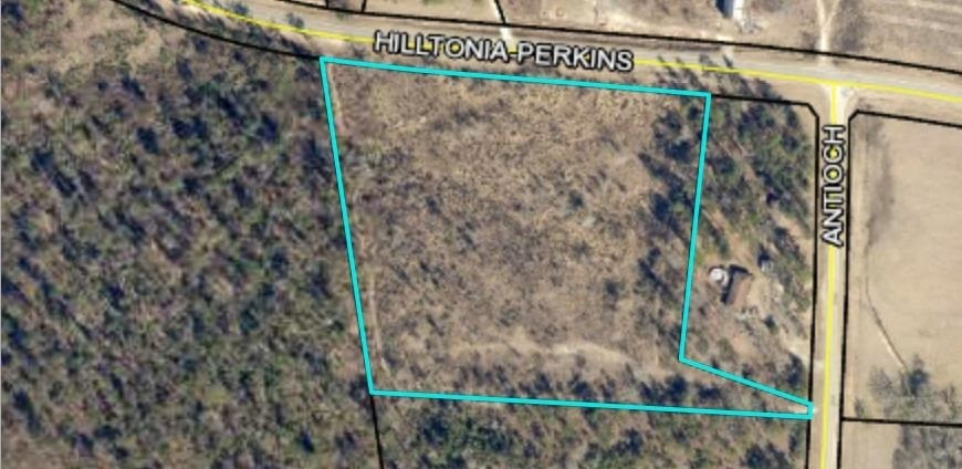 Acreage for Sale in Screven County, GA