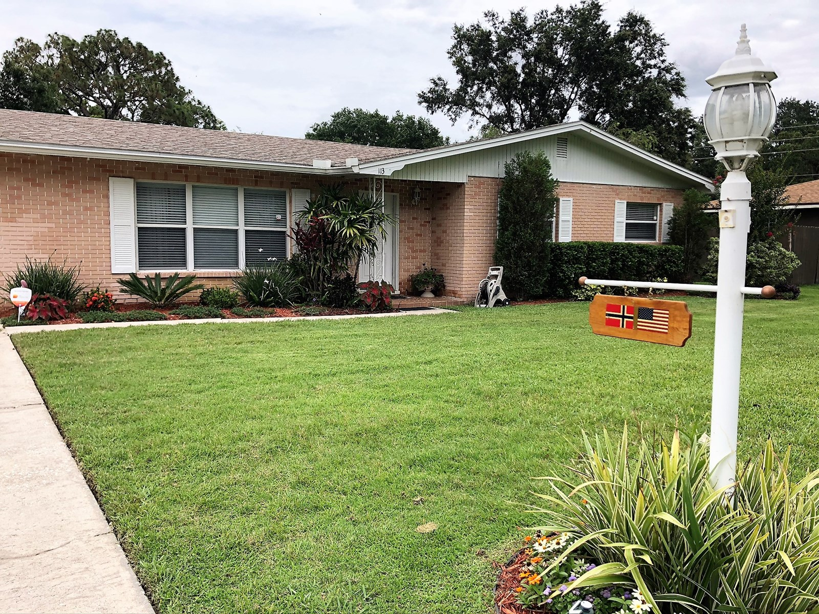 3/2 HOME FOR SALE, LAKELAND FL, UPDATED, PRIME LOCATION!