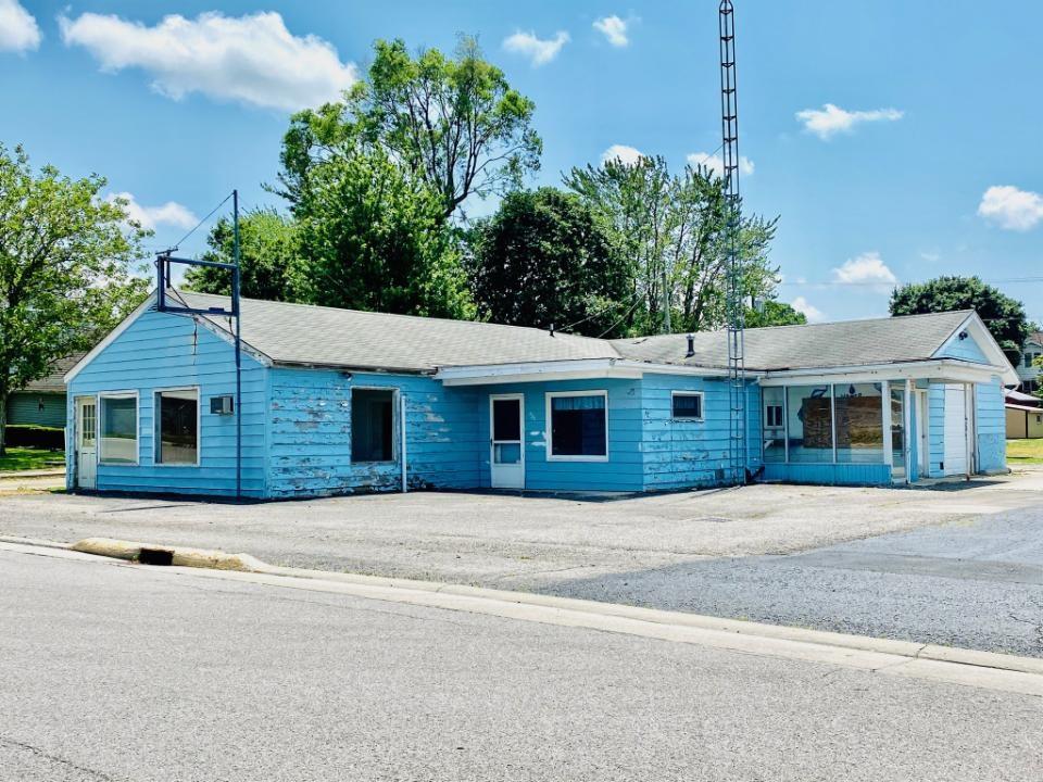 Commercial Property For Sale Upper Sandusky, OH