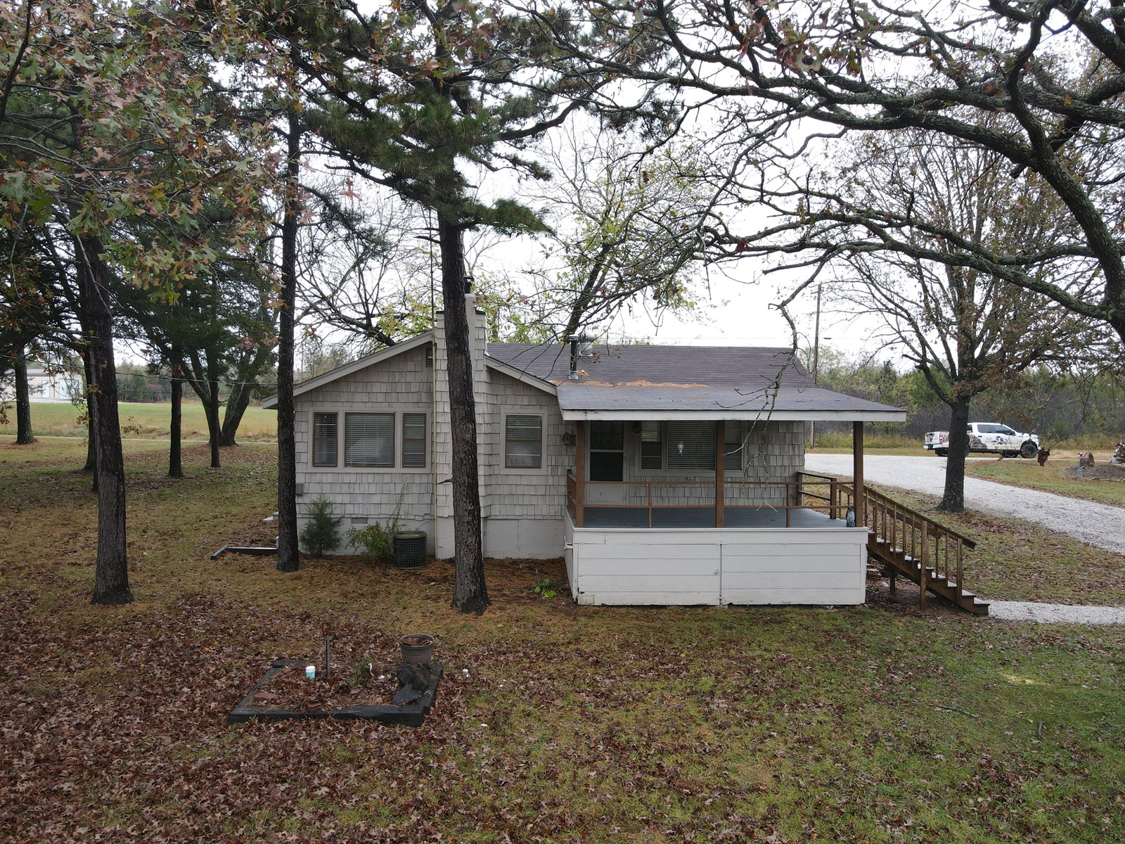 Home for Sale in Galmey, MO Hickory County