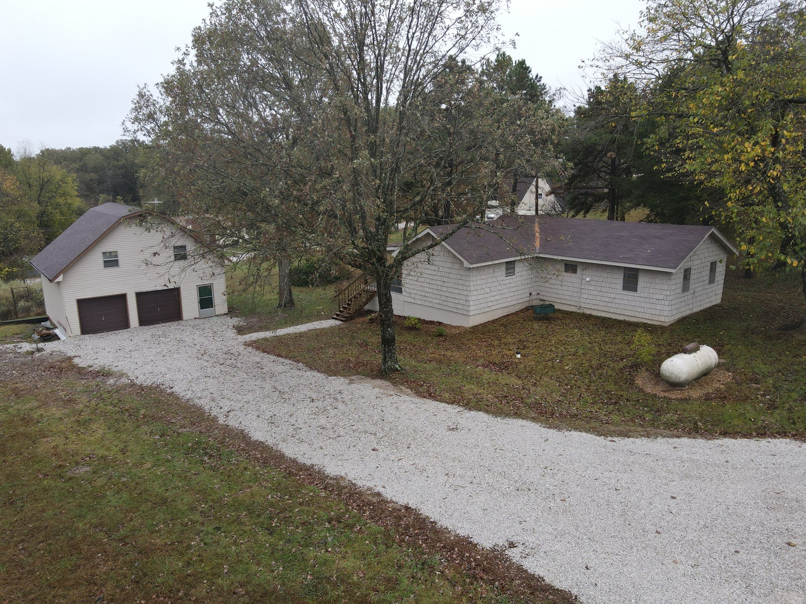 Home for Sale Pomme De Terre Lake