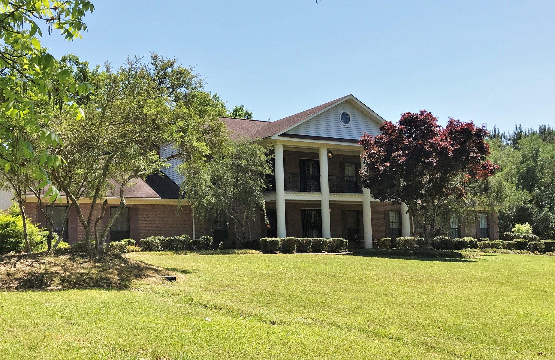 Home for Sale - 700 MS-182, Eupora, MS 39744