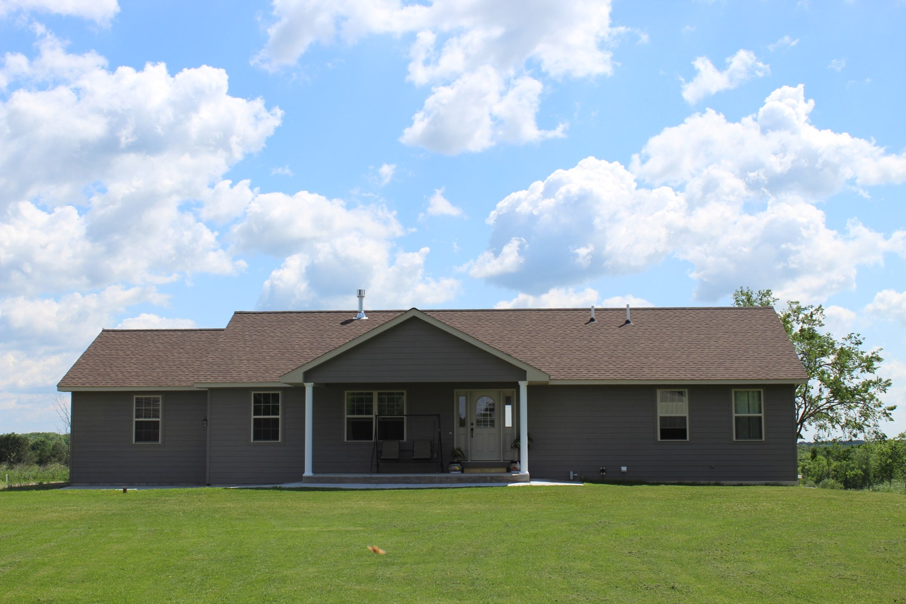 14.15 Acre Hobby Farm for Sale in Mille Lacs CO