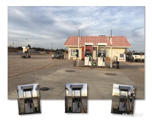 Convenience Store For Sale Protection, KS